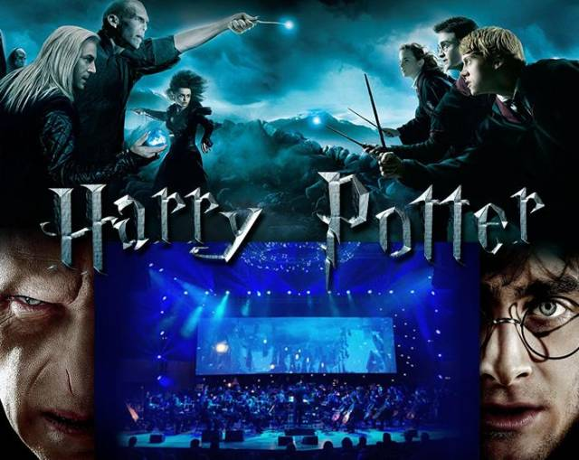 Harry Potter Live